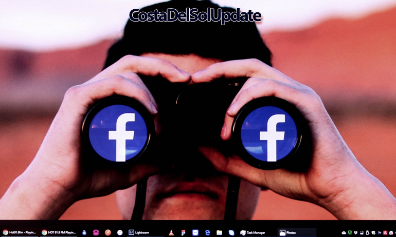 Facebook Spies