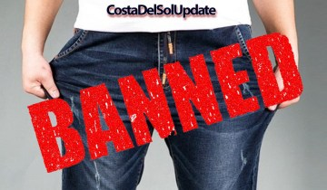 Anger Over Trousers Ban