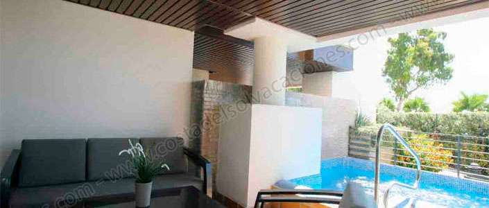 Luxury apartment on the Golden Mile of Estepona