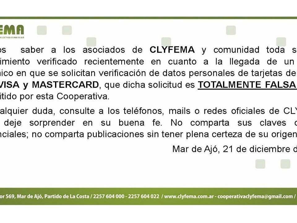 Clyfema