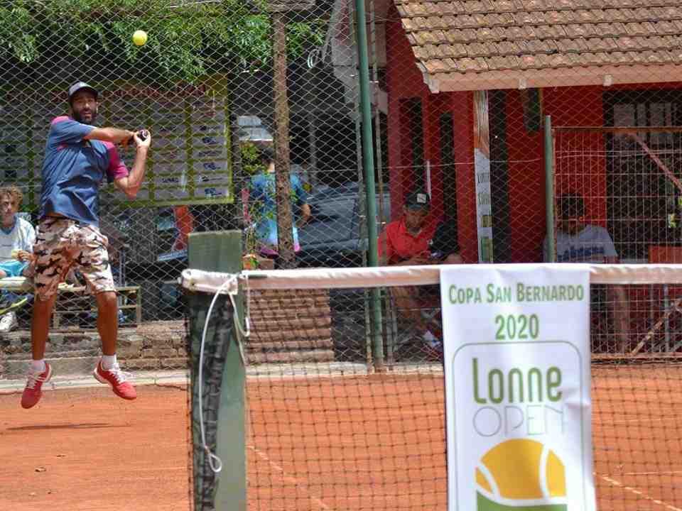 Campeonato de Tenis Lonne 2020