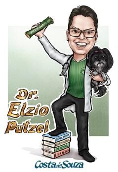 caricatura-formatura-medicina-cachorra