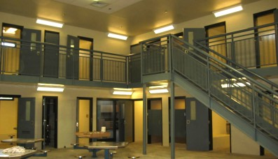 Tehama County Juvenile Detention Facility