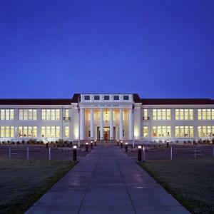 Napa Education Center