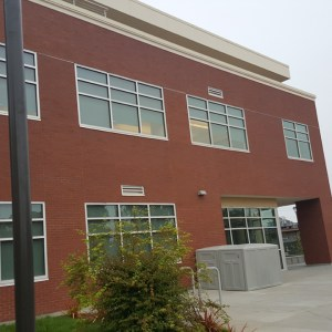 SMUHSD District Office Building