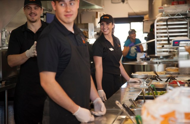 There's no substitute for experience; Costa Vida's leadership has it in spades, and our methods help your team perform to its peak.
