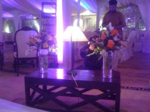 party planners cost