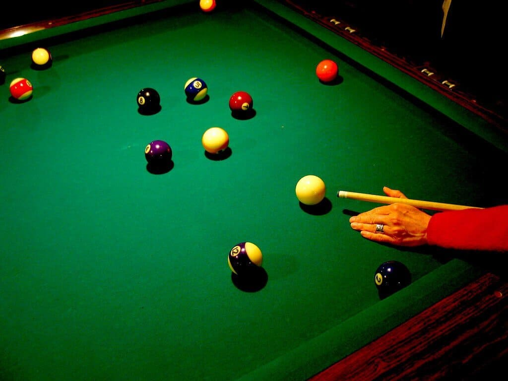 How Much Does Pool Table Moving Cost In Cost Aide - What does it cost to move a pool table