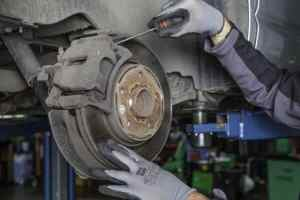 auto mechanical school