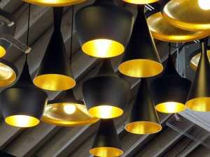 Average Cost to Install Light Fixture