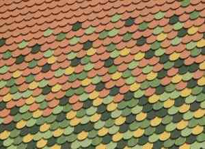 Owen Corning Duration Shingles