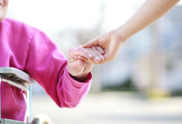 Caregiver Tax Credit