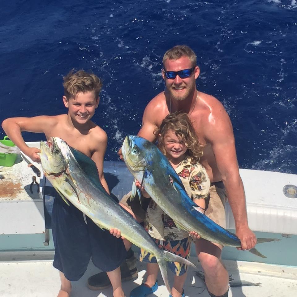 Fishing Charters Islamorada