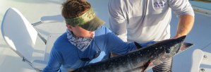 Wahoo Fishing Charters Islamorada Florida Keys