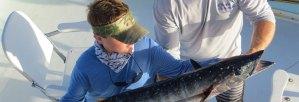 Wahoo Fishing Charters Islamorada Florida Keys