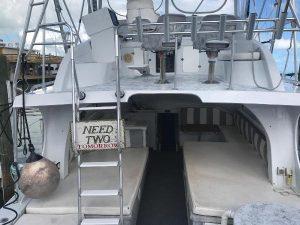 Costa Morada Fishing Charters in Islamorada
