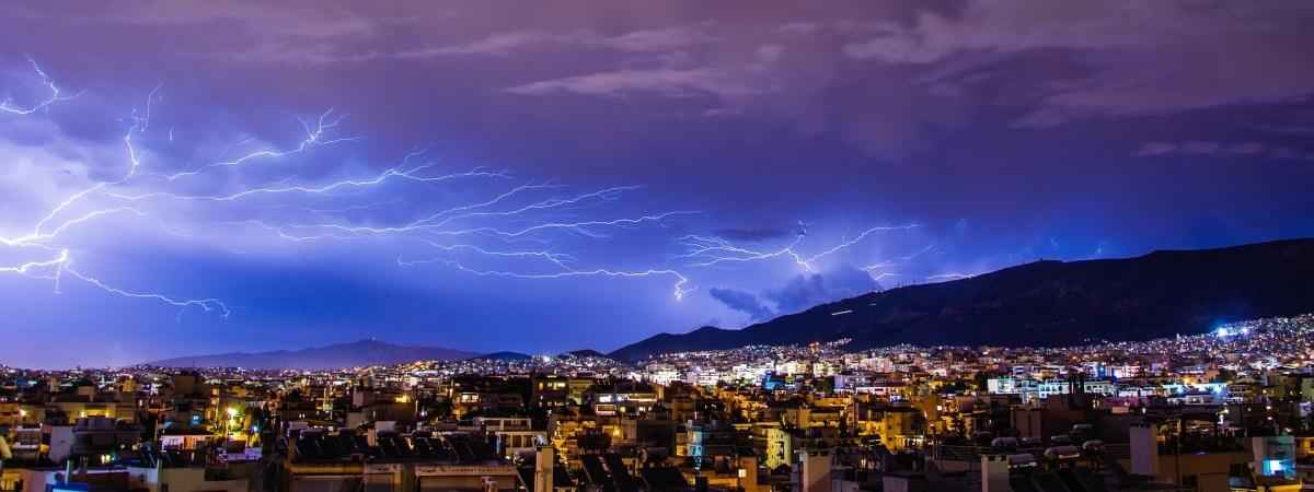O que é SPDA (Sistema de proteção contra descargas atmosféricas) ?