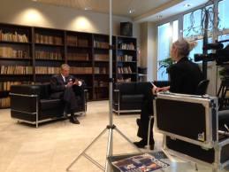 Costanza Miriano intervista Joaquín Navarro-Valls