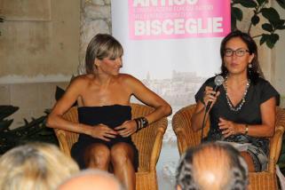 Bisceglie (BA) 8 settembre 2011