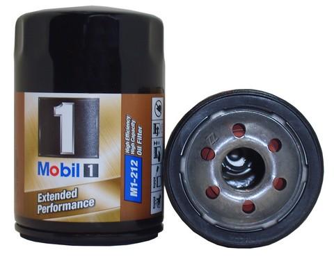 Mobil 1 Oil Filter >> M1 212 Oil Filter Mobil1