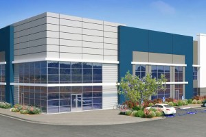 Black Creek Group has broken ground on a new distribution center at 500 Pittsburg Ave. in Richmond, California.