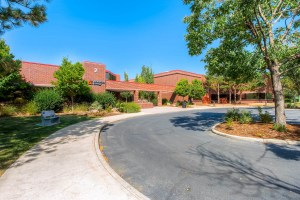 Advanced Energy Industries has leased the two buildings in Prospect East Business Park since 1987. (Cress Capital)