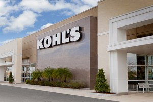 Kohl's allows customers multiple purchasing options, including curbside pickup. (Kohl's)