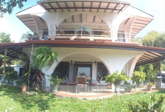 luxury house costa rica puntarenas quepos manuel antonio