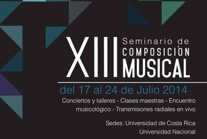 seminario composicion 14 afiche