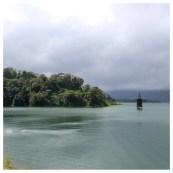 Arenal Lake 1