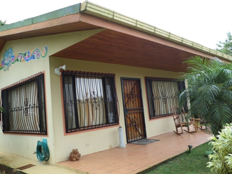 san ramon rental house costa rica