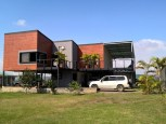 New, Modern house for Sale - mountain views, open air Zen home San Ramon Costa Rica only $170,000USD