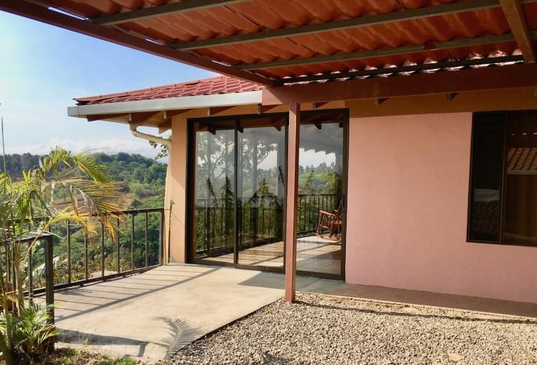 San Ramon Ocean View Rental 2BR-2BA $750-month - 1