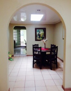 San Ramon Centro Costa Rica House for Rent $650/month