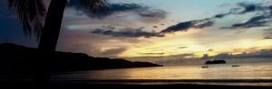 coco sunset