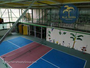 Pickle Ball Court San Ramon Costa Rica