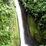 Waterfall #1 - Arenal Sky Walk
