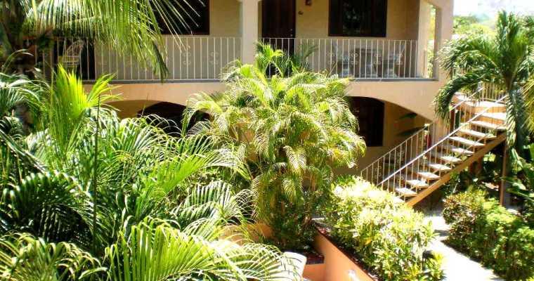 Playa Hermosa Hotel Recommendation: Villa Del Sueno; A Hidden Hot Spot At The Beach