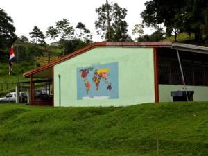 School in Monterrey