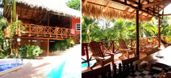 Villas La Paz Costa Rica Vacation Rental