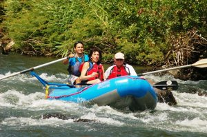 Tenorio Safari River Float Tour