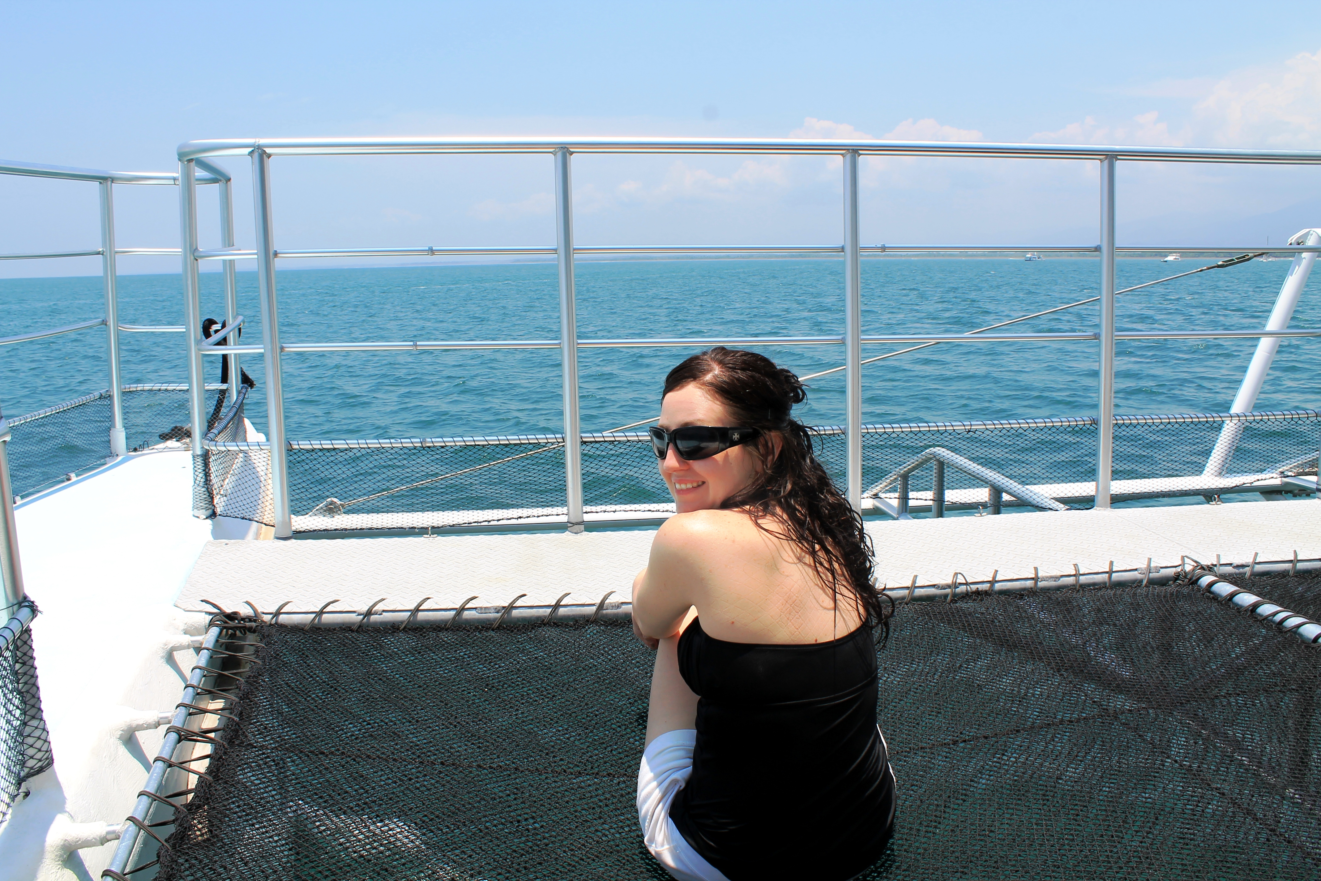 Manuel Antonio Sailing Tour With Snorkeling And Dolphin Watching