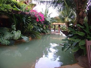 Springs Resort Hot Springs