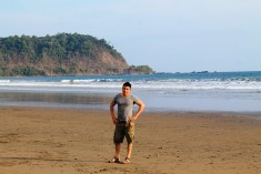 Playa Jaco Costa Rica