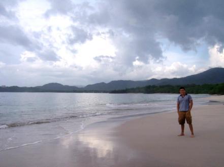 Guanacaste beaches