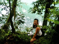 Nikki - Tenorio National Park