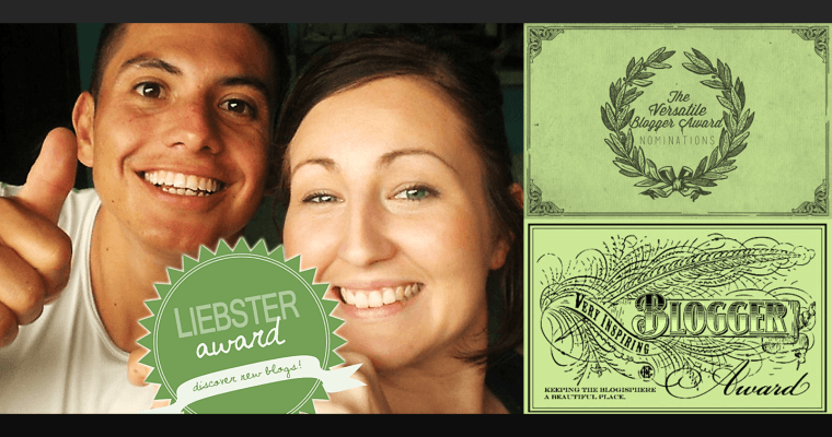 Re-Living Costa Rica Through You And A Liebster Award Too!