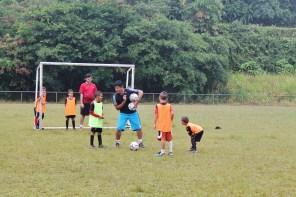Costa Rica donation