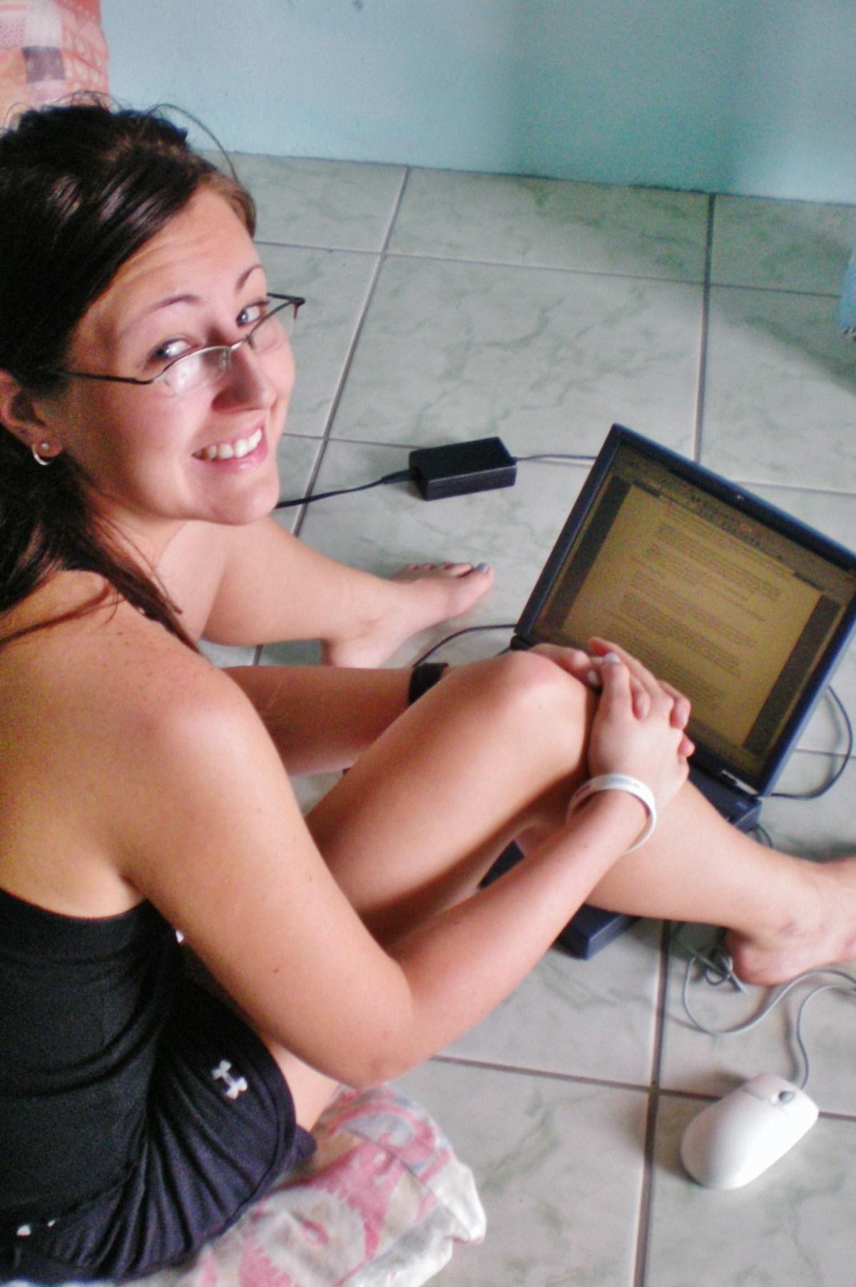 the internet in Costa Rica