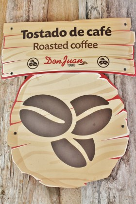 "Don Juan ""Coffee Tour"""